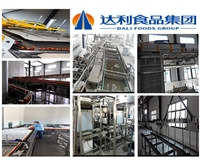 Dali Group-Herbal tea production line